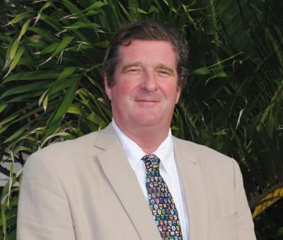 Sean-Burns Administrator Headshot