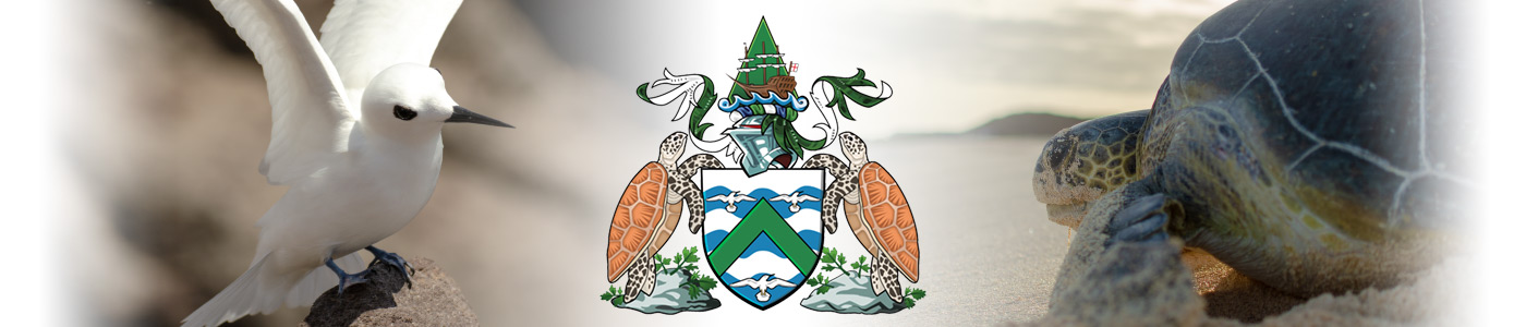 Ascension Island Government